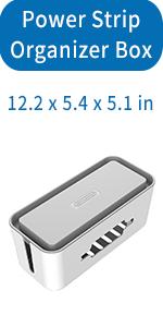 cable management box