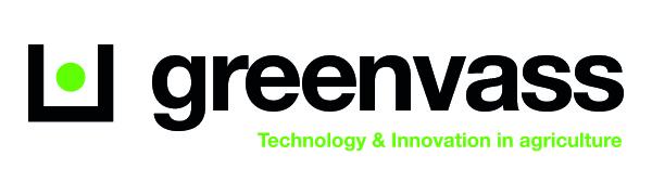 Greenvass Superclip Transparente ø 25 mm - Anilla Clip de plástico para guiar Plantas de huerto y jardín. Bolsa de 100 Unidades.