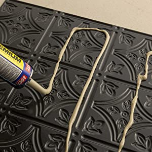 Fasade Backsplash Kits Tape or Adhesive
