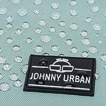 roll top rucksack mint Herren Damen Johnny Urban