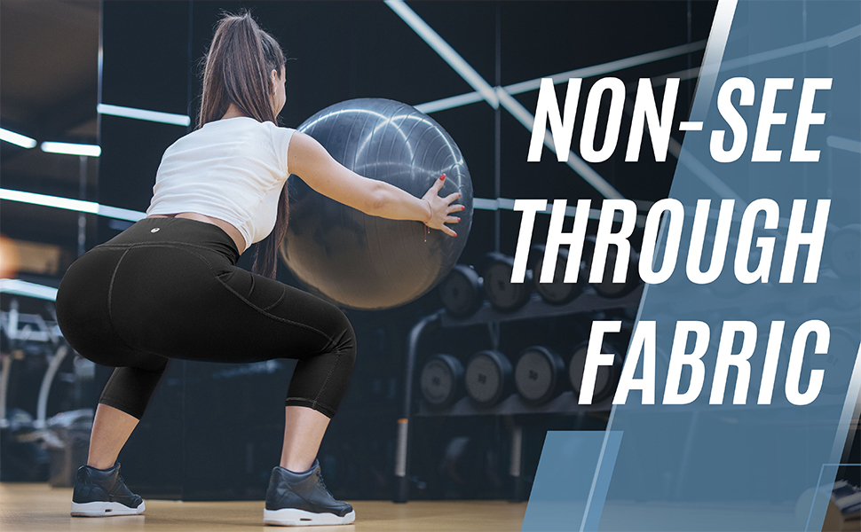 workout capris for women