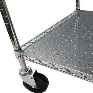 Creates a Durable, Tough, and Resiliant Surface