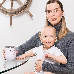 Regalos para mamá nueva Regalos para Baby Shower | Regalo de embarazo para esperar que mamá sea est