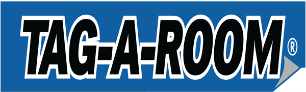 Tag-A-Room Logo