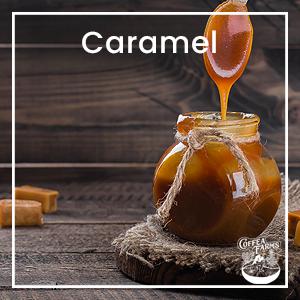 Tasting Note: Colombia Medium Roast: Caramel