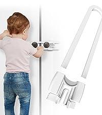 children plastic cupboard locking protector pet