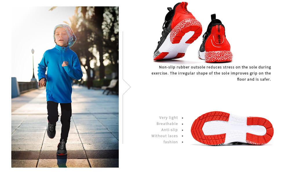 Kinder Turnschuhe Kinderschuhe Jungen Sneaker Mädchen Outdoor Sportschuhe Casual Laufschuhe