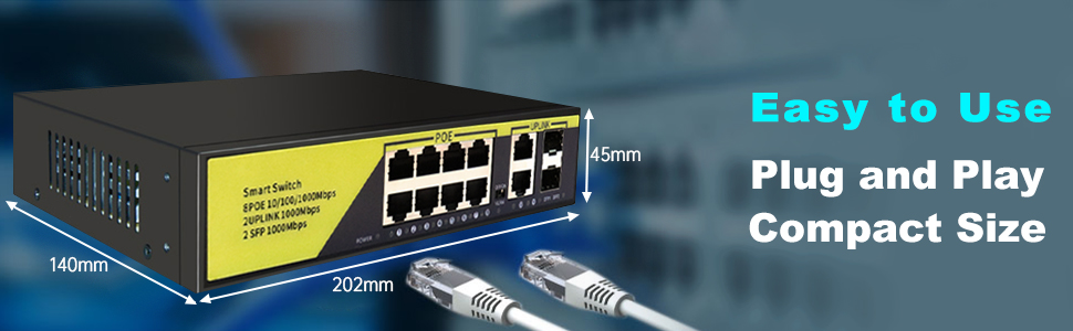 computer network switch