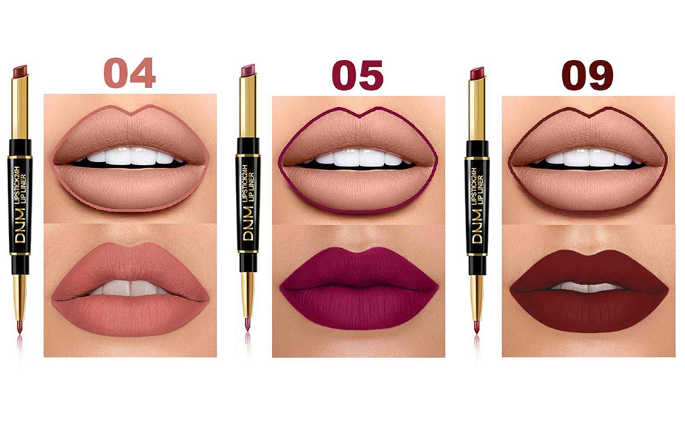 CLASSIC 6 COLORS for ANY OCCASIONS