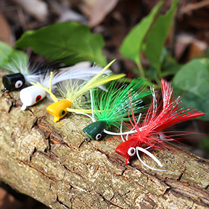 fly fishing lure kit