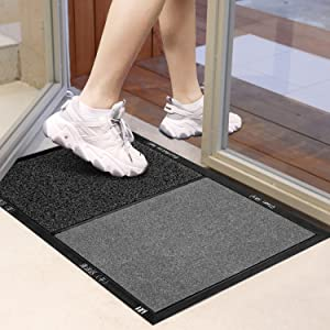 alfombra limpia zapatos alfombras desinfectantes zapatos alfombra desinfeccion calzado