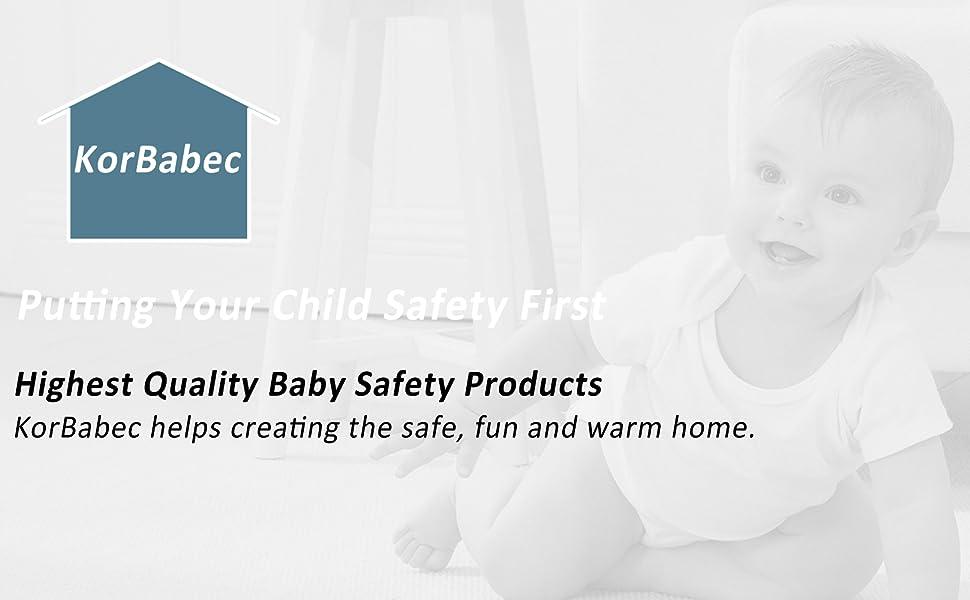 KorBabec Baby Safety