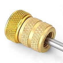 valve Core Remover Installer