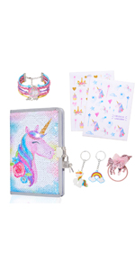Kids Unicorn Gift Set