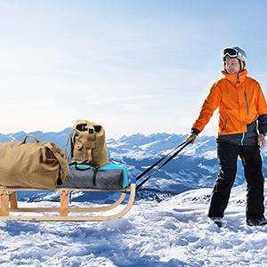 pull sled