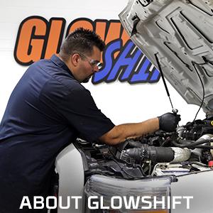 About GlowShift