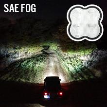 SAE Fog