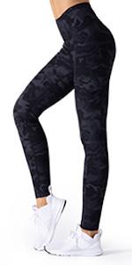 yoga leggings with cargo pocket
