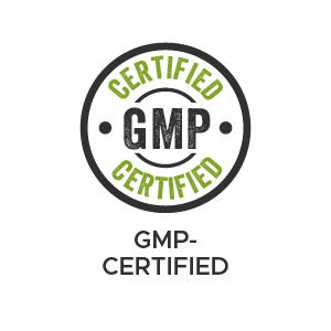 PetHonesty GMP-certified
