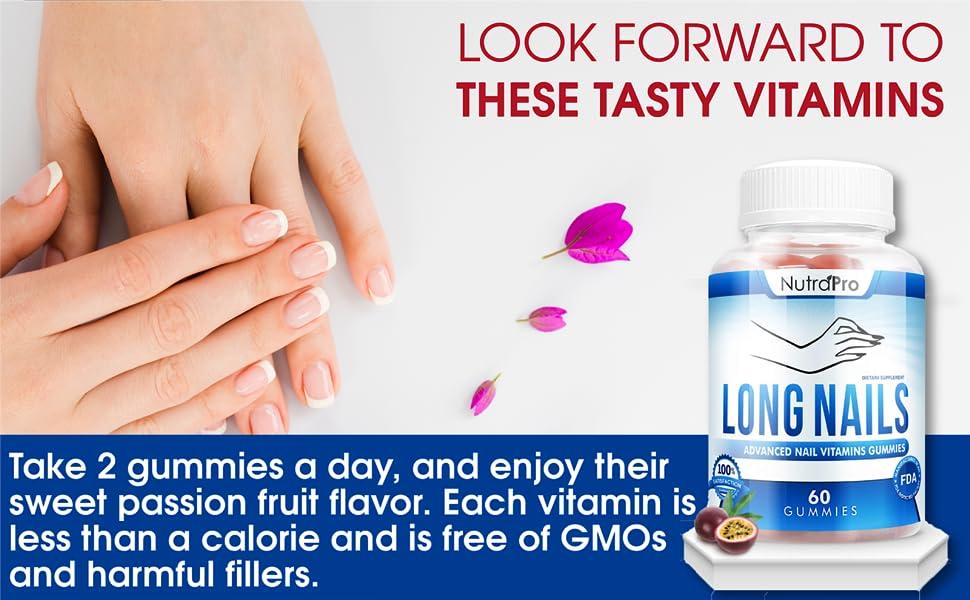 tasty vitamins
