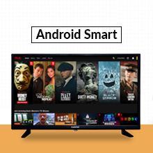 43 inches ultra hd 4k tv television eairtec led lcd smart airtec