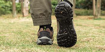 Men's Waterproof Hiking Shoes