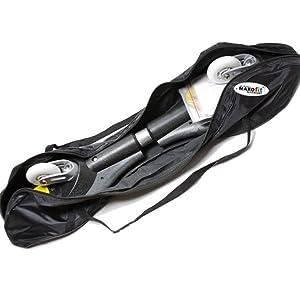 waveboardtasche, tragetasche für waveboards
