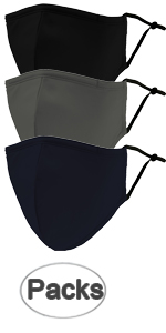 masks bundle pack 3pack multipack deal cheap mask reusable package multi