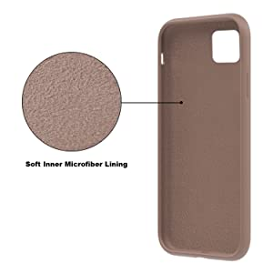 iphone 11 case with screen protector
