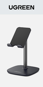 UGREEN Phone Stand Desk Mount Holder