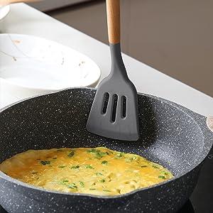 silicone utensil set cooking utensils kitchen utensils