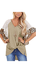 loose top for women