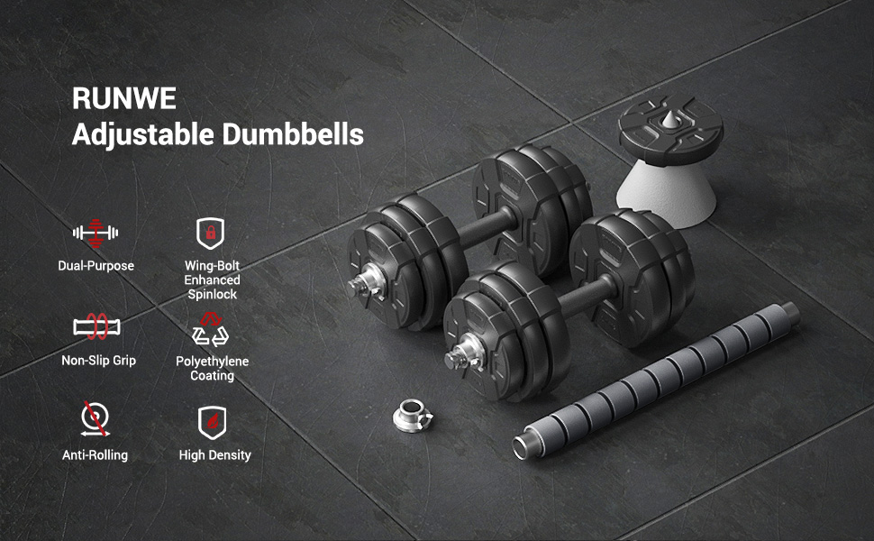 weight sets