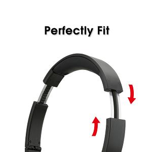 Perfectly Fit, Adjustable Headband