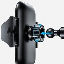 S21 car mount holder S21 cup mount holder Samsung cup mount holder car phone holder for Samsung S21