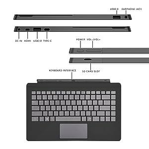13.3 inch laptop