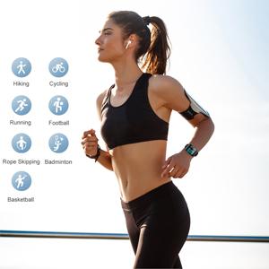sport fitness monitor