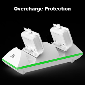 Over-charge Protection