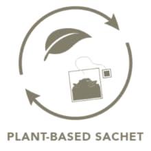 Steven Smith Teamakers Plant Based Sachet