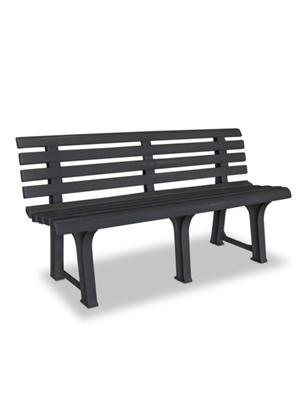 3 Seater Outdoor Garden Bench