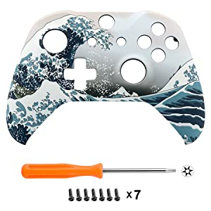 Xbox One S Controller Faceplate