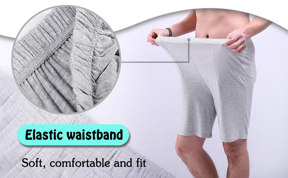 pj shorts for men