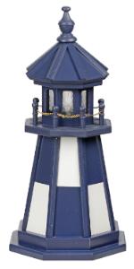 cape henry replica poly lighthouse