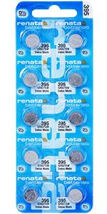 Renata Battery 395 / SR927SW