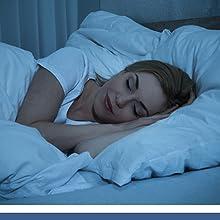 Whisper Quiet Sleep Mode Air Purifier