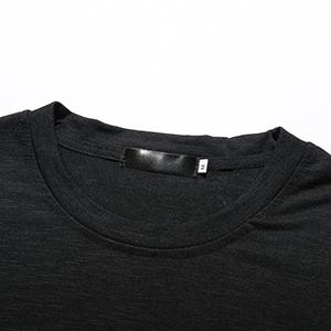 Bodybuilding Shirts for Men lizhigu muscle athletic mens gym shirts