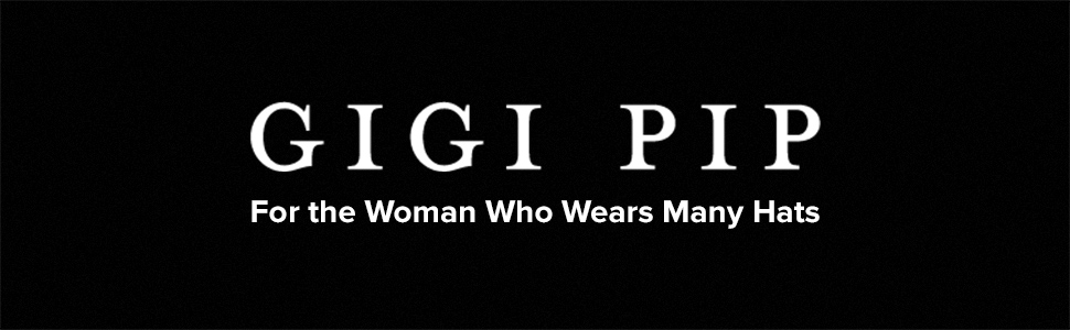 For the woman who wears many hats