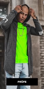 Ozonee capuchontrui voor heren, sweatjack, sweatshirt, kleurvarianten, capuchonpullover