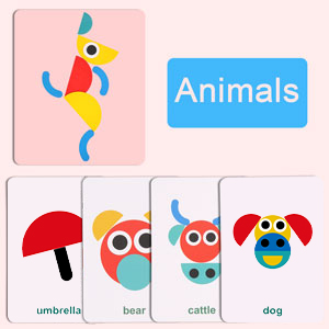 puzzle niños 3 años