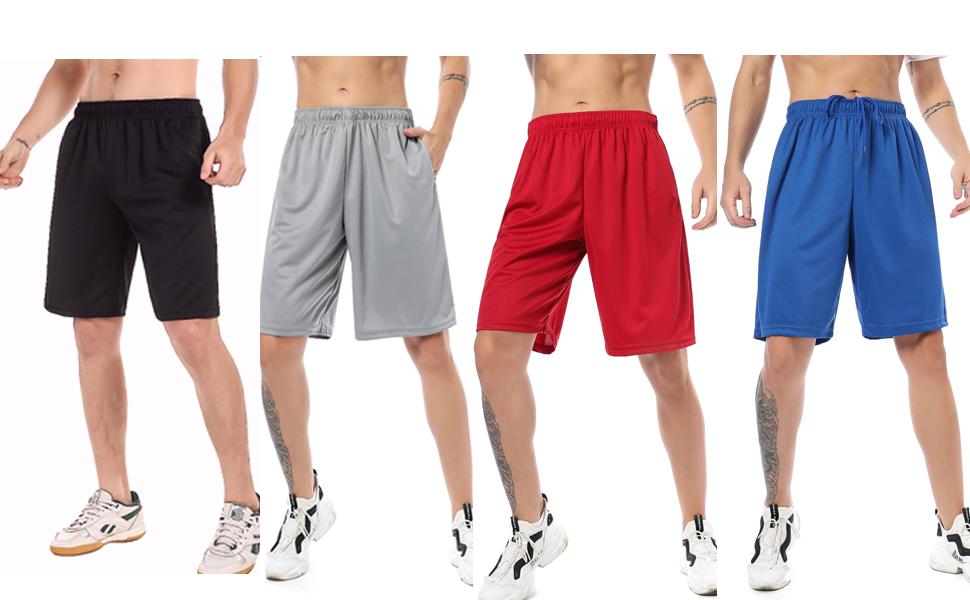 Men's Atheletic Shorts